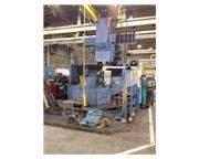 """1993 49"""" TOS HULIN CNC"""