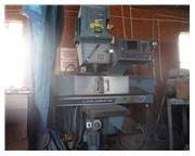 1995 717 Lagunmatic Milling Machine