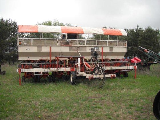 1994 Harriston 3500 in Plover,