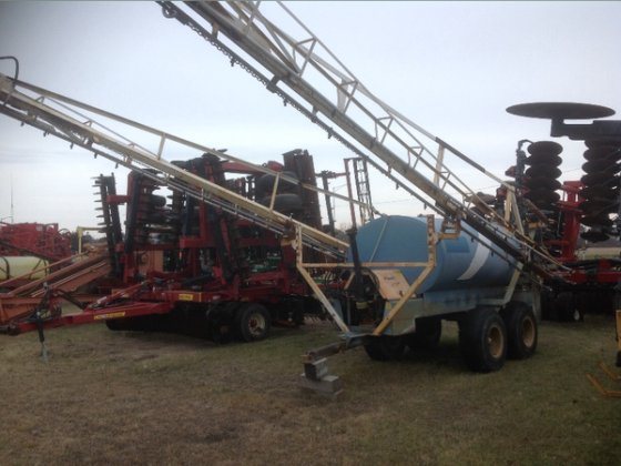 Gallenberg GH1000SS in Plover, WI