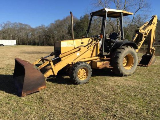 1995 Ford 555D in Pensacola,