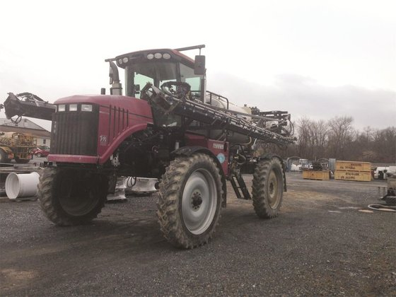 2007 Miller MD1000 in Biglerville,