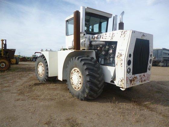 Big Bud 550/50 in Havre,