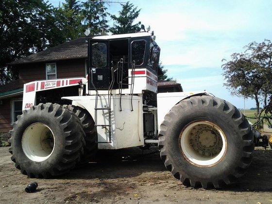 1979 Big Bud 450/50 in