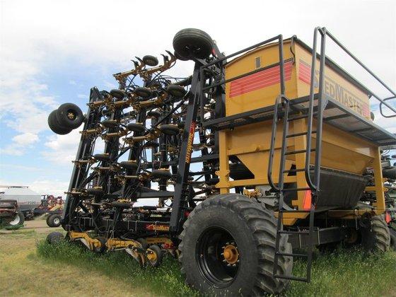 2013 Seedmaster 7012 in Havre,
