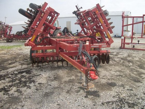 1993 Krause 4850-15 in Newton,