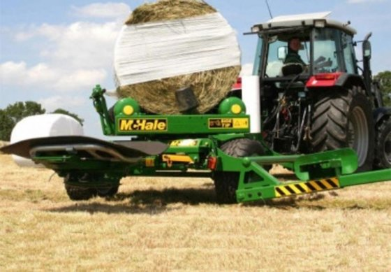 MCHALE 991 in Lakeville, MN