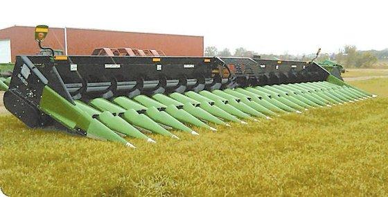 Clarke Machine 5000 in Howard,
