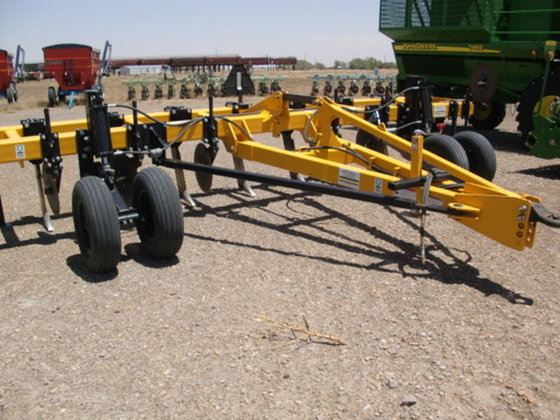 2011 Agri-Products THE MULCHER in