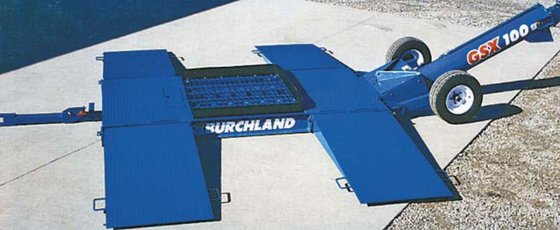 Burchland GSX in Martin, TN
