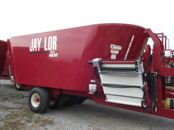 2016 Jay-Lor 4650 in Arley,