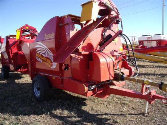 2013 Teagle T8550 in Brookings,
