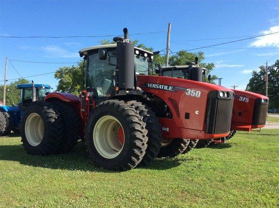 2013 Versatile 350 in Pomeroy,