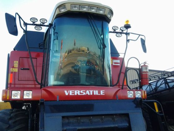 2014 Versatile RT490 in Plainview,