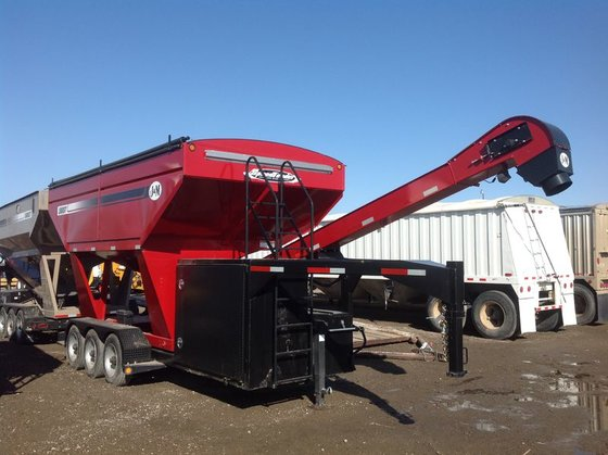 2014 J&M 500 in Maddock,