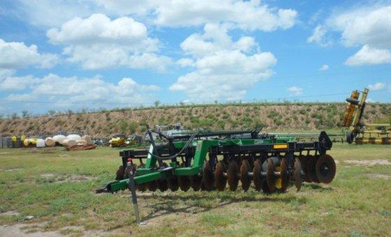 Bison 3224 in Weslaco, TX
