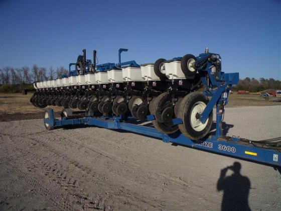 2009 Kinze 3600 in Brookings,