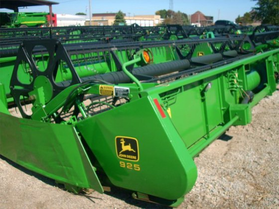 John Deere 925 in Wilmington,