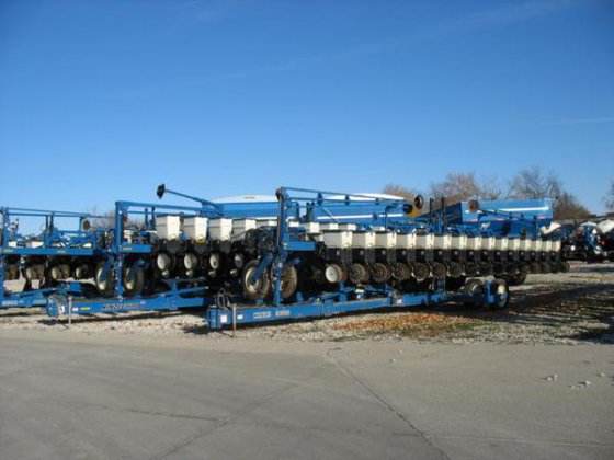 Kinze 3600 in Harlan, IA
