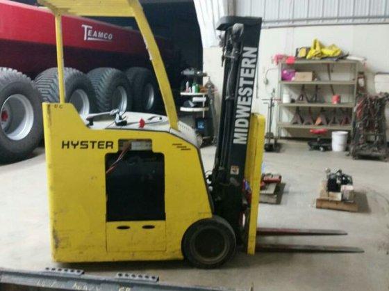 Hyster 30 in Winnebago, MN
