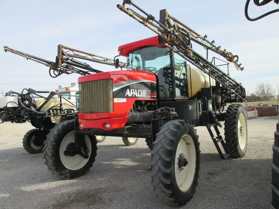 2006 Apache AS1010 in Marshall,