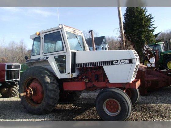 Case 2090 in Windber, PA