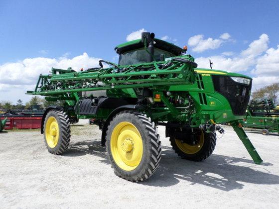 2014 John Deere R4030 in