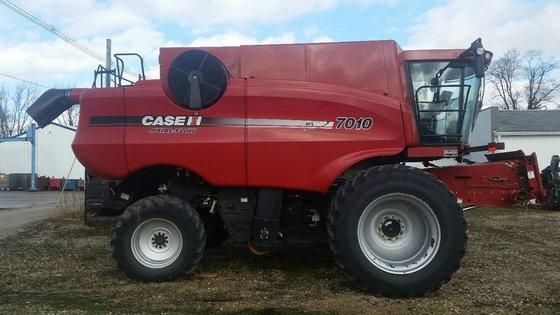 2008 Case IH 7010 in