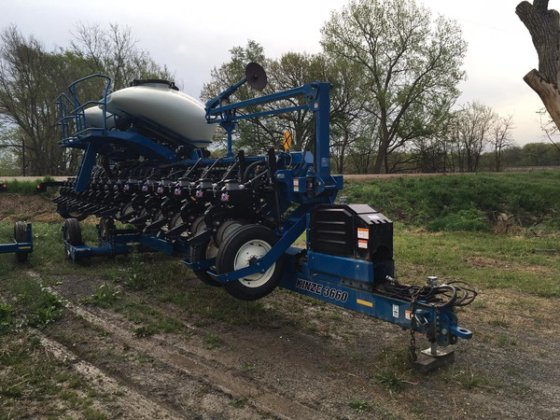 2009 Kinze 3660ASD in Clatonia,