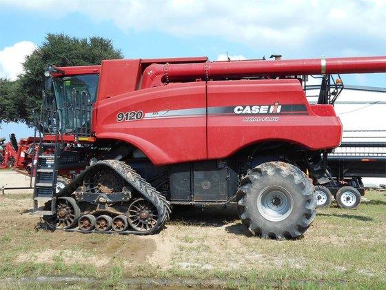 2009 Case IH 9120 in