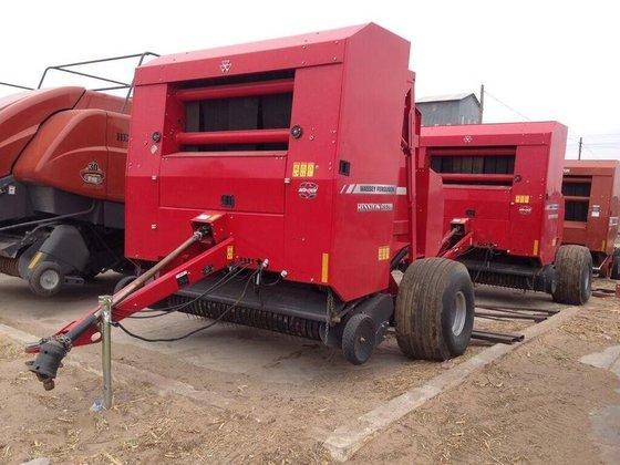 2011 Massey-Ferguson 2856A in Muleshoe,