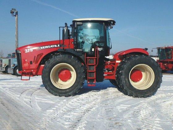 2014 Versatile 375 in Glenwood,