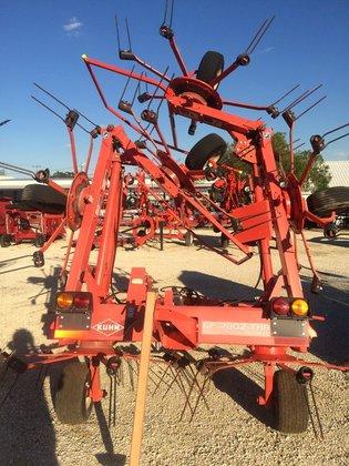 Kuhn GF7802 in Poteet, TX