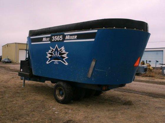 2013 SAC 3565 in Bassett,