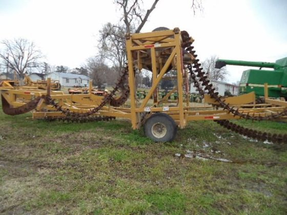 2011 Humdinger 455CDH in Jonesville,