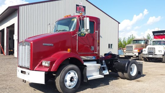 1997 Kenworth T800 in Ripon,