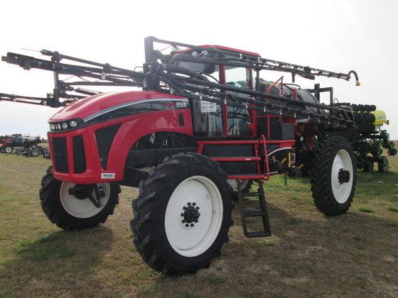 2012 Apache AS1020 in Hastings,