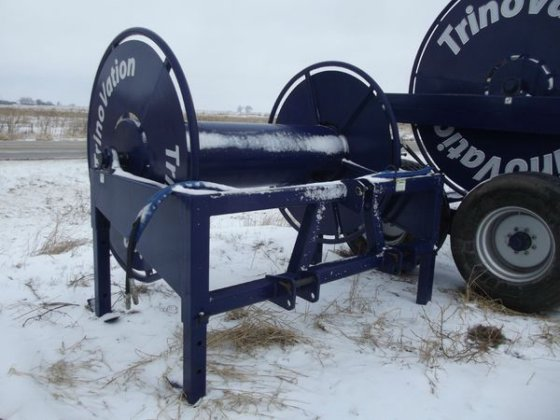 Trinovation 3-PT Hose Reel in