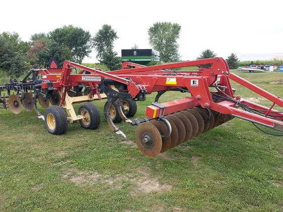 2008 Krause 4850 in Dyersville,