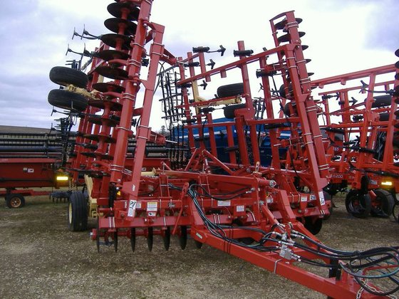 Krause TL6200 in Waunakee, WI