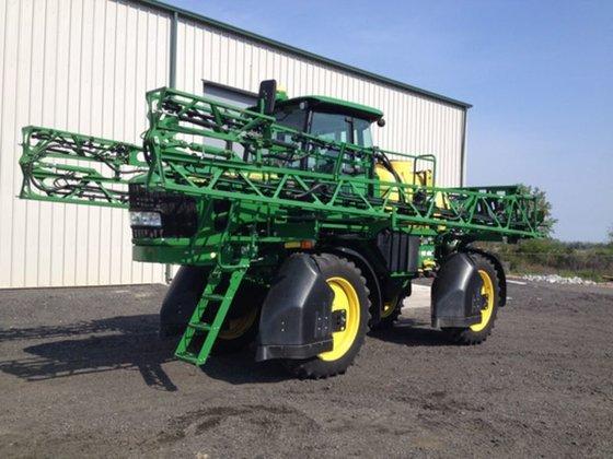 2014 John Deere 4630 in