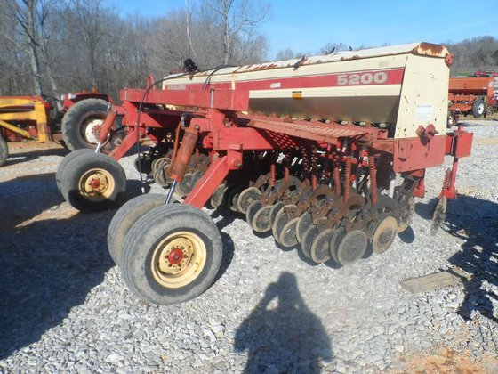 Krause 5200 in Magnolia, KY
