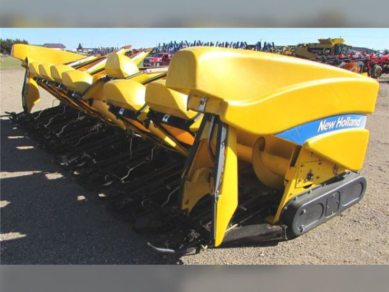2008 New Holland 98D in
