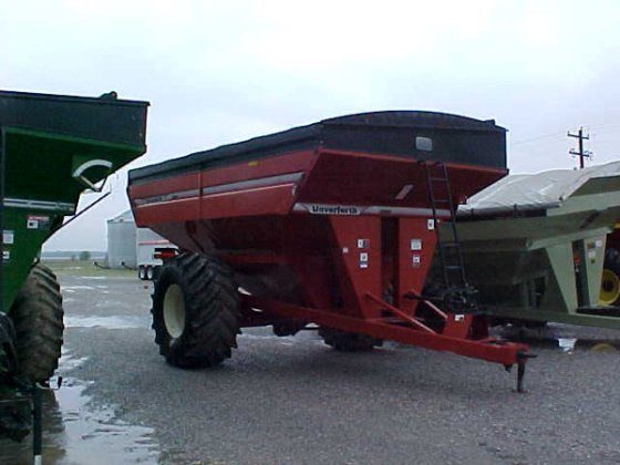 2009 Unverferth GC9250 in Jonesboro,