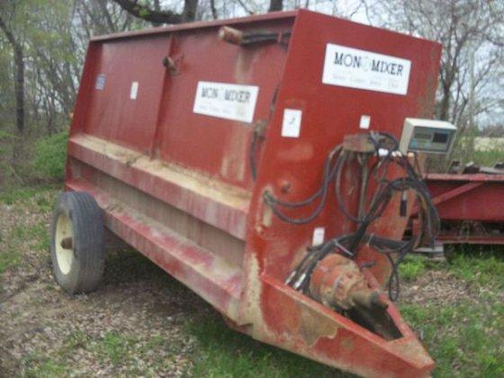Mono-Mixer 1315 in Albion, IL