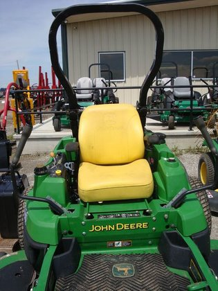 John Deere Z850A in Vinita,