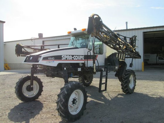 2002 Spra-Coupe 4440 in Marshall,