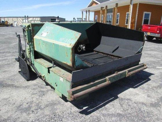 NEAL HP9500 in Weedsport, NY