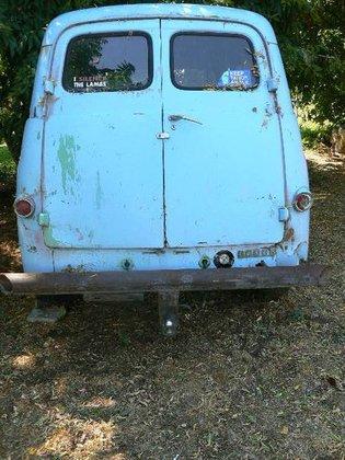 Dodge PANEL TRUCK in Cedarville,