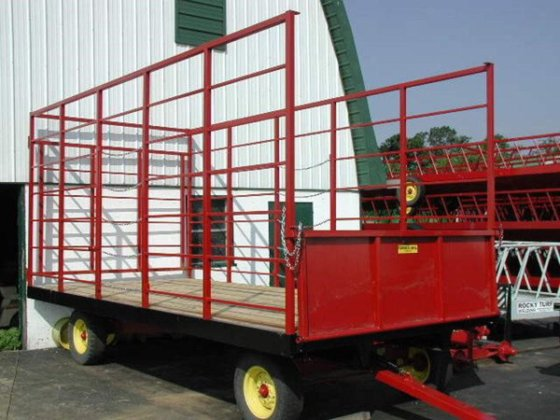Farmco 818WS in Shippensburg, PA